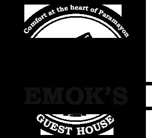 Emoks Guest House Moalboal